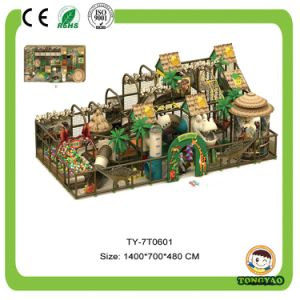 Kids Indoor Playground Equipment Playground Toys (TY-7T0701) pictures & photos