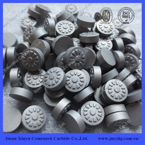 Cemented Carbide Composite Tips for PDC Drilling Bits pictures & photos