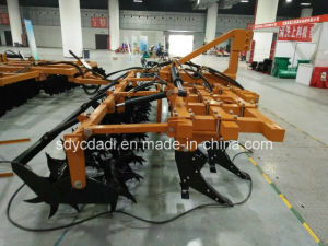 China Coal Professional Heavy Duty Deep Subsoiler pictures & photos