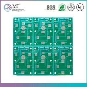 High Precision HASL Printed Circuit Board