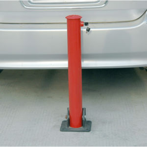 Steel Manual Parking Lock Pl18 pictures & photos