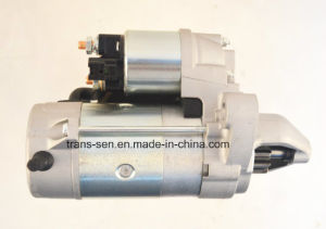 Nippondenso Auto Starter for Lexus Toyota (428000-3180 12V 11t) pictures & photos