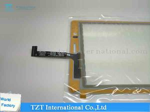 7 Inch 30pin China Tablet Touch Screen for Hotatouch T11-00 PC pictures & photos