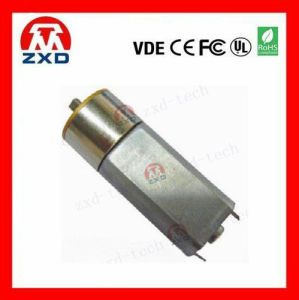 4.5V DC Gear Motor 16mm for Electric Toothbrush
