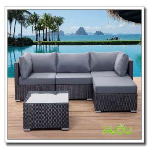 China Audu Outdoor Rattan Furniture Wholesale Rattan Wicker