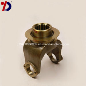 Rear Flange Assy for Nissan pictures & photos