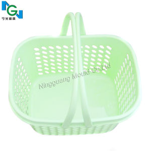 Houseware Mould of Basket in China pictures & photos