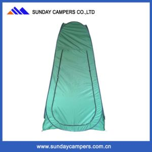 Portable Shower Tent & Toilet Tents pictures & photos