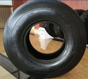 F2 Tubeless for Tractor Use Agricultural Tire (750-18) pictures & photos