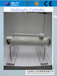 Hydraulic Cylinder for Garbage Station