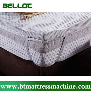 OEM Professional Exports Memory Foam Mattress Topper