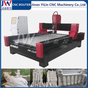 1325 China Jinan Stone CNC Router for Engraving Carving Cutting