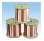 Copper Clad Aluminum Wire CCA for Magnetic Cable pictures & photos