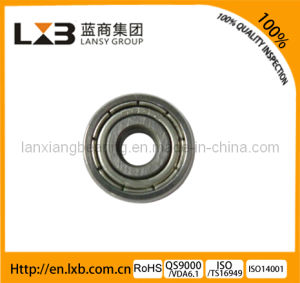 604 High Speed Small Engine Bearing with ISO/Ts16949