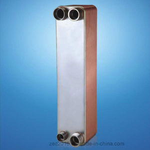 Soldering Plate Heat Exchanger for HVAC pictures & photos