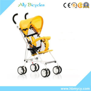 Custom Cheap Price Kids Carrier Infant Pram Baby Stroller pictures & photos