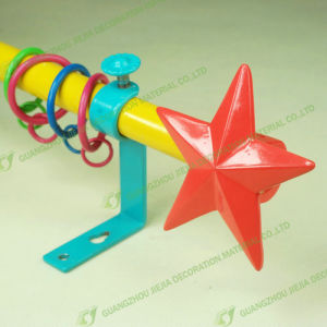 Kids Curtain Rods (T243)