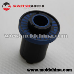 Precision Machining and Precision Parts Make for Injection Mould