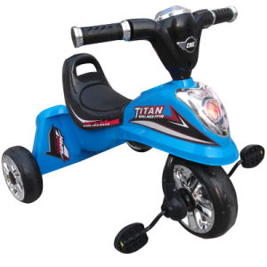 Children Tricycle (A3)