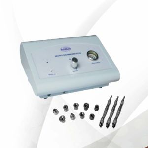 Diamond Microdermabrasion Machine (Table Type) pictures & photos
