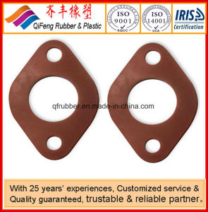 OEM High Performance Rubber Gasket for Machinery pictures & photos