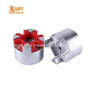Totex Type 19/24 Aluminum Jaw Coupling pictures & photos