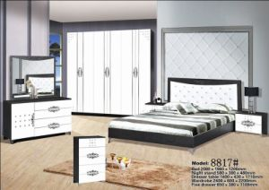 China High Quality Mdf Bedroom Furniture With Low Price And Good Service Sets