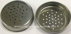 Bottle Cap / Stainless Steel Shaker / Cruet Cap (SS4515) pictures & photos
