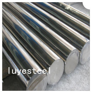 Hastelloy Alloy Stainless Steel Round Bar B-2 pictures & photos