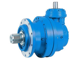 Right Angle Industrial Miniature Planetary Gearbox pictures & photos