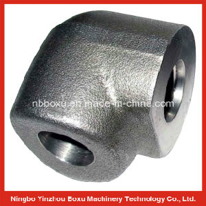 Precision Customized Steel Forging Part