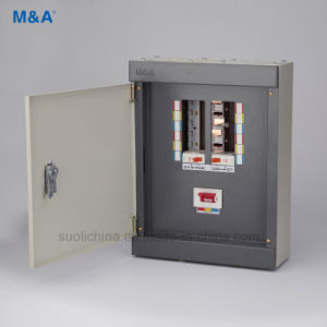 China Mdb-Ab Series 3 Phase Distribution Box - China Distribution ...
