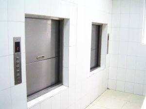 Dumbwaiter Elevator Service Lift with Window Type