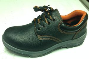PU Sole Industrial Safety Shoes Dh39 pictures & photos