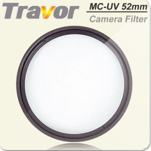 Travor Brand 52mm UV Lens Filter