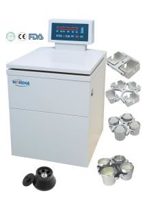 Low Speed Refrigerated Centrifuge (DDL-5M)