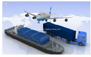 Consolidate Shipment Freight, Door to Door Logistics- Local Chinese Forwarder
