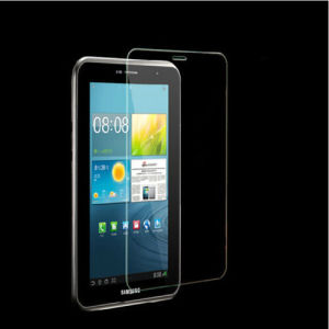 """Tempered Glass 9H Screen Protector Film For Samsung Galaxy Tab 2 P3100 7.0/"""""""