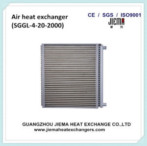 Air Heat Exchanger (Carbon steel/stainless steelrolling aluminium) pictures & photos