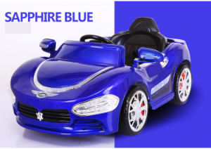 China Wholesale Kids Remote Control Electric Car Children Motorcycle Bike pictures & photos