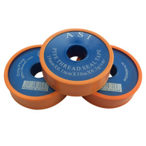 SGS Certified PTFE Teflon Tape (TP-M01) pictures & photos
