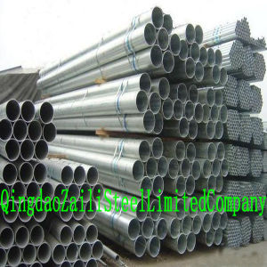 Steel Pipe, Welded Steel Pipe pictures & photos