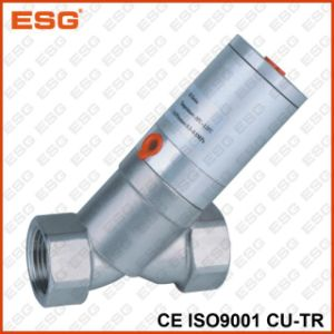 Angle Seat Valve-Economy Type pictures & photos