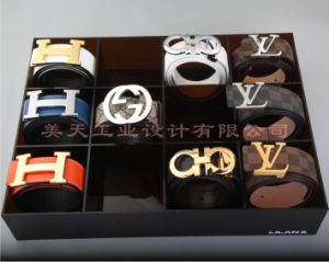 Acrylic Box for Tie or Belt Holder & China Acrylic Box for Tie or Belt Holder - China Acrylic Display ...