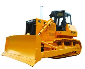 Brand New Algeria Pd320 Pengpu Bulldozer pictures & photos