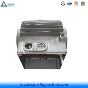 Customized Sand Casting Motor Frame for Aluminum Casting pictures & photos