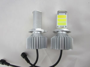 LED Headlight Kit with 9006 Base