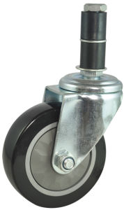 Industrial PU Caster