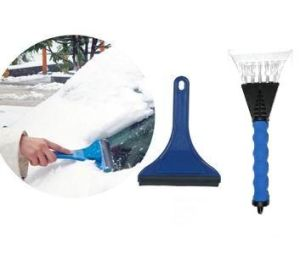 Performance Household Plastic Scraper