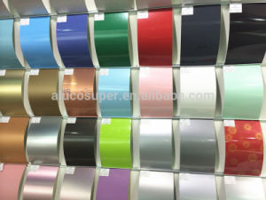 PVDF Prepainted Treatment Aluminum Roofing Ceiling Coil pictures & photos
